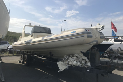 SOLEMAR 25 OFFSHORE for sale in France for €19,500 (£16,490)