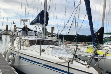 WRIGHTON BILOUP 36 for sale in France for €75,000 (£63,359)