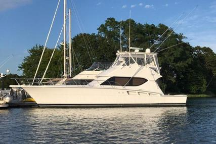 Hatteras Convertible for sale in United States of America for $575,000 (£418,696)