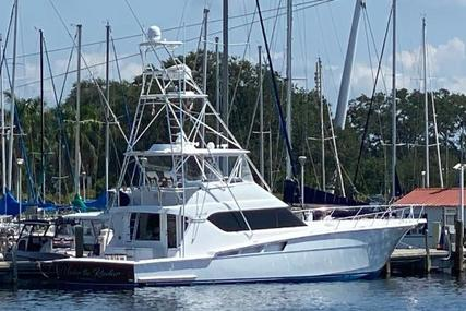 Hatteras for sale in United States of America for $875,000 (£634,651)