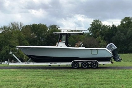 Sea Hunt Gamefish 30 for sale in United States of America for $189,000 (£137,624)