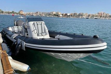 Cobra RIB 7.6 for sale in Spain for €75,000 (£63,231)
