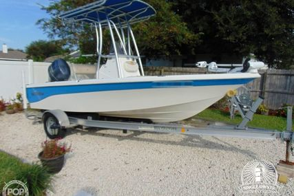 NauticStar 1810 bay for sale in United States of America for $33,350 (£24,284)
