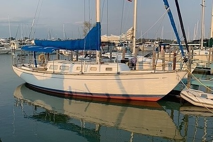 Cal Yachts 36 for sale in United States of America for $16,000 (£11,641)