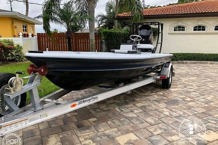 Yellowfin 17 Skiff for sale in United States of America for $77,800 (£56,452)
