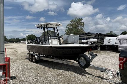 Sea Pro 228 DLX bay for sale in United States of America for $77,800 (£56,352)