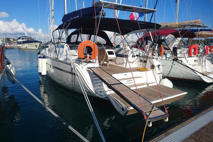 Bavaria Yachts Cruiser 46 for sale in Greece for €150,000 (£126,608)