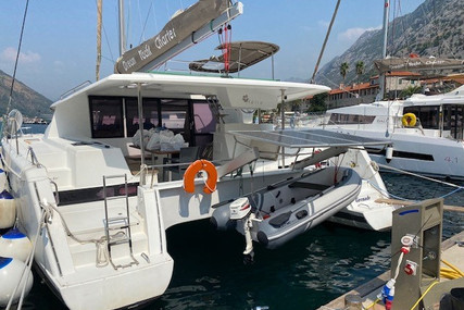 Fountaine Pajot Helia 44 for sale in Montenegro for €299,000 (£252,333)