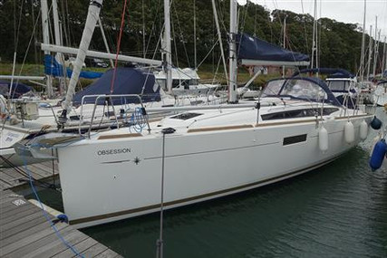 Jeanneau Sun Odyssey 349 for sale in United Kingdom for £137,500