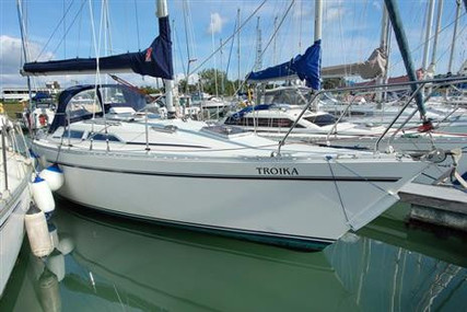 Moody 31 MK II for sale in United Kingdom for £36,500
