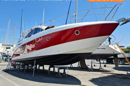 Beneteau Monte Carlo 47 Hard Top for sale in France for €275,000 (£232,240)