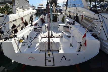 Jeanneau Sun Fast 3600 for sale in France for €179,000 (£150,629)