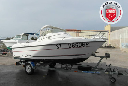 B2 Marine CAP FERRET 502 CC for sale in France for €10,900 (£9,208)