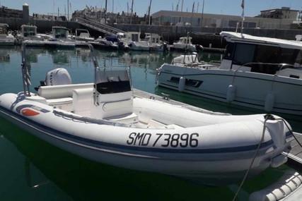 Selva D 600 for sale in France for €14,300 (£12,093)