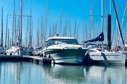 Jeanneau NC 11 for sale in France for €159,000 (£134,277)