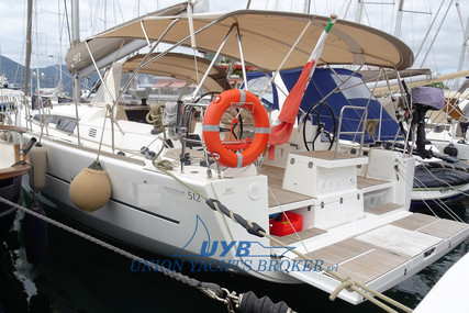 Dufour Yachts 512 Grand Large for sale in Italy for €280,000 (£236,463)