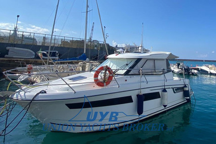 Jeanneau Merry Fisher 855 for sale in Italy for €89,000 (£75,035)