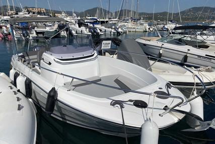 Jeanneau Cap Camarat 7.5 Cc for sale in France for €62,000 (£52,377)