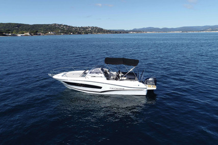 Jeanneau Cap Camarat 7.5 WA for sale in France for €80,000 (£67,583)