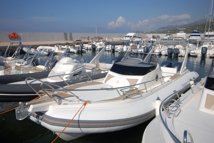 Capelli Tempest 1000 WA for sale in France for €115,000 (£97,151)