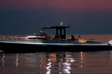 Capelli Tempest 50 for sale in France for €842,000 (£711,311)
