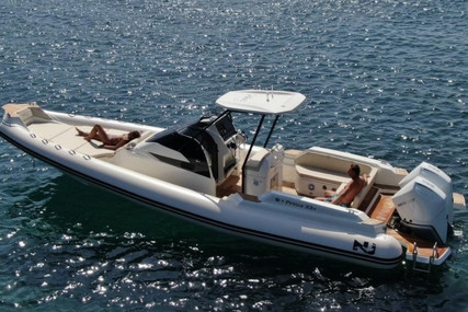 Nuova Jolly 33 SC PRINCE for sale in France for €270,000 (£227,633)