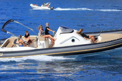 Nuova Jolly 38 Prince for sale in France for €300,000 (£252,926)