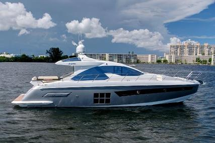 Azimut Yachts 55S for sale in United States of America for $1,199,999 (£869,180)