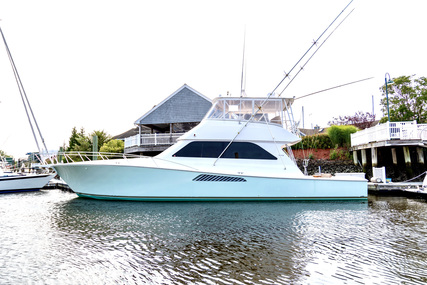 Viking 55 Convertible for sale in United States of America for $779,000 (£566,620)