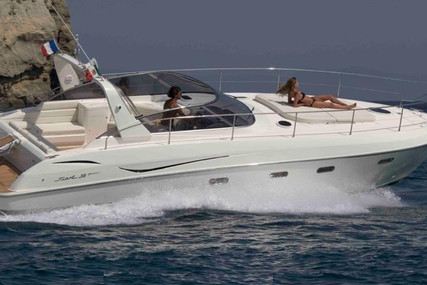 Fiart Mare 38 Genius for sale in Italy for €210,000 (£177,048)