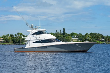 Viking 68 Enclosed Bridge for sale in United States of America for $5,395,000 (£3,925,064)