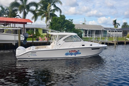 Pursuit 325 Offshore for sale in United States of America for $329,000 (£239,360)