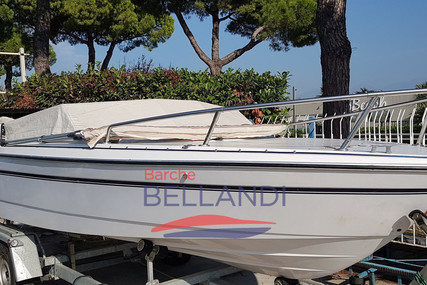 Gobbi 19 SPORT for sale in Italy for €3,700 (£3,126)