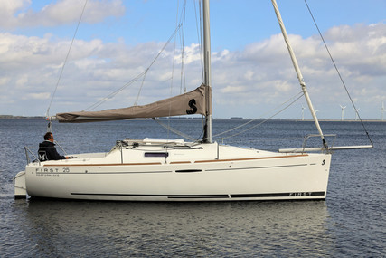 Beneteau First 25 for sale in Netherlands for €49,500 (£41,654)