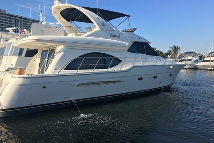 Meridian 540 Pilothouse for sale in United States of America for $399,900 (£291,194)