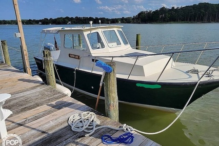 Judge Chesapeake 27 for sale in United States of America for $55,600 (£40,442)