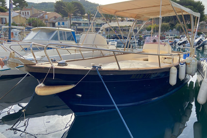 Mimi 21 Scirocco for sale in France for €12,900 (£10,894)