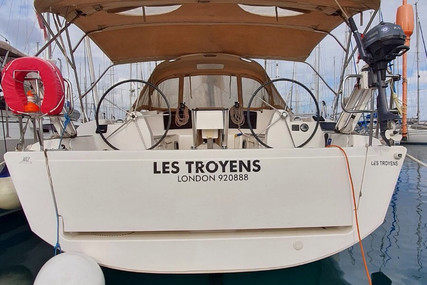 Dufour Yachts 382 Grand Large for sale in Greece for €115,000 (£97,066)