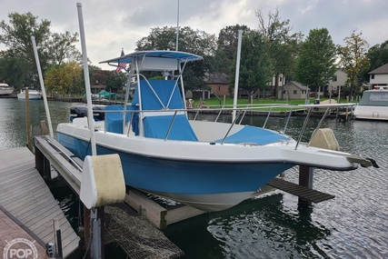 Hydra-Sports 230 for sale in United States of America for $45,600 (£33,204)
