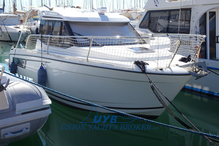 Jeanneau Merry Fisher 695 for sale in Italy for €54,000 (£45,441)