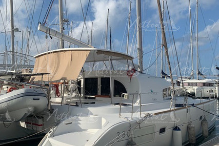 Lagoon 380 for sale in France for €229,000 (£193,288)