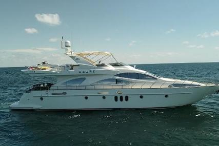 Azimut Yachts 80 Carat for sale in United States of America for $1,399,000 (£1,017,825)