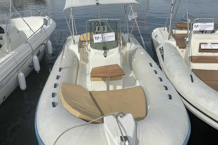 Capelli TEMPEST 626 for sale in France for €24,000 (£20,234)