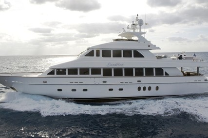 Hargrave Tri-Deck for sale in United States of America for $6,790,000 (£4,944,259)