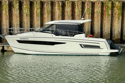 Jeanneau Merry Fisher 895 for sale in United Kingdom for £139,950