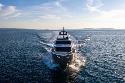 Azimut Yachts Magellano 25 Metri for sale in Croatia for €4,990,000 (£4,219,766)