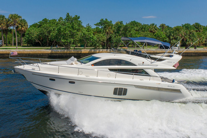 Fairline Phanton 48 for sale in United States of America for $589,000 (£426,623)
