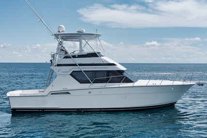 Hatteras Sport Fisherman for sale in United States of America for $199,000 (£144,338)