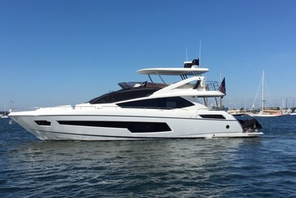Sunseeker 75 Yacht for sale in United States of America for $2,895,000 (£2,096,899)