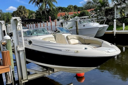 Sea Ray 240 Sundeck for sale in United States of America for $31,150 (£22,663)